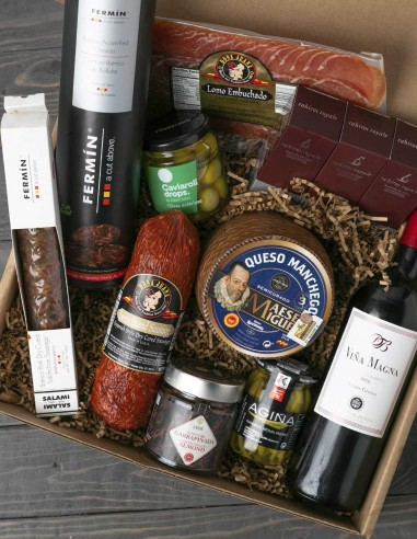 Ultimate Tapas Box 1
