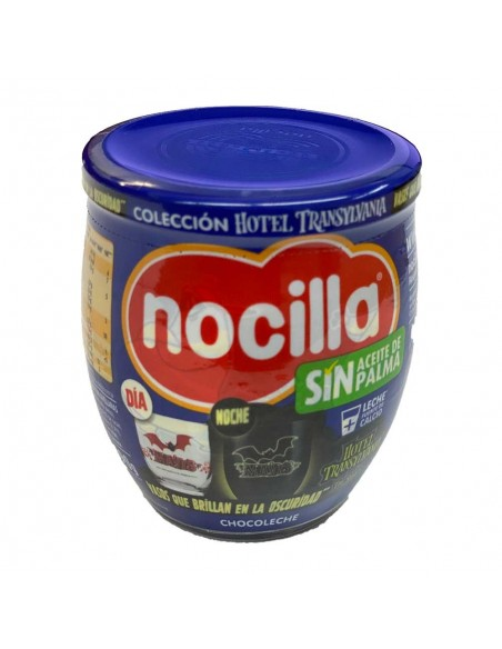 Nocilla - Mixed Chocomilk Hazelnut cream NUTREXPA - 1
