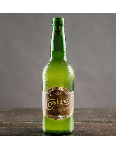 Traditional Natural Cider