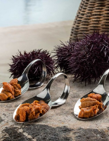 Sea Urchin Caviar
