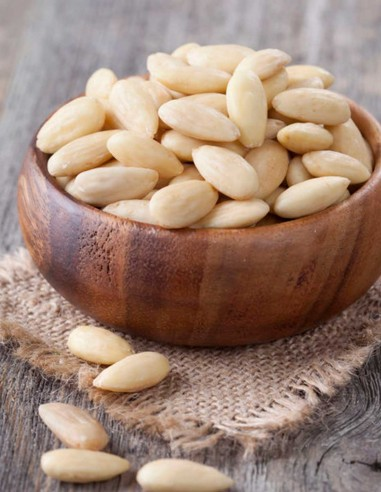 Marcona Almonds Raw Blanched