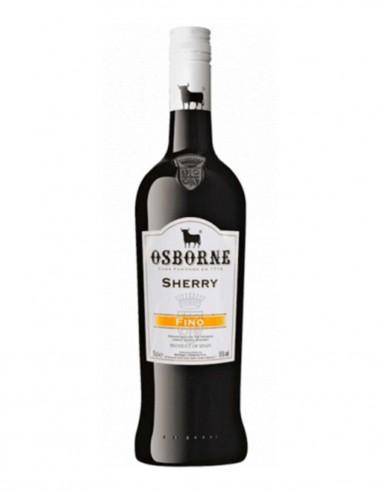 Osborne Fino/Pale Dry Sherry