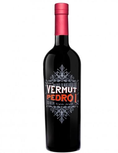 Pedro I Vermouth