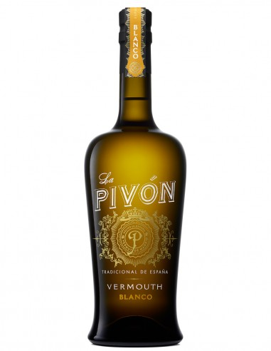 La Pivón Vermouth Blanco