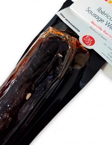 Ibérico Blood Sausage (Morcilla...
