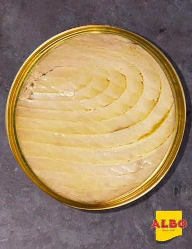 Albo Light Tuna in Olive Oil 42oz