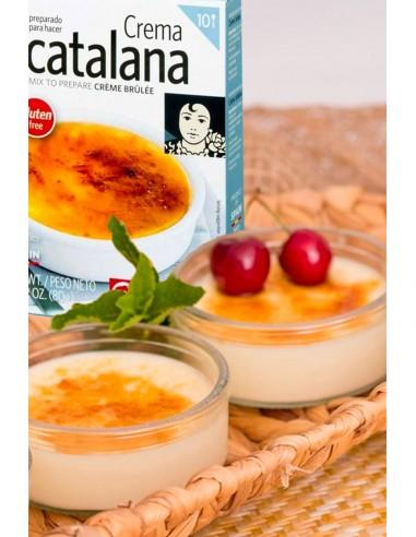 Crema Catalana 10 servicios