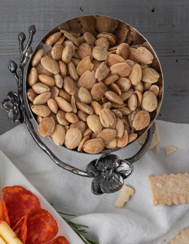 Marcona Almonds Fried & Salted 1lb