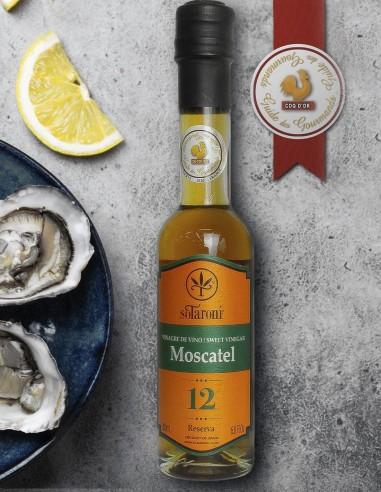 Sotaroni Muscat Vinegar Solera...