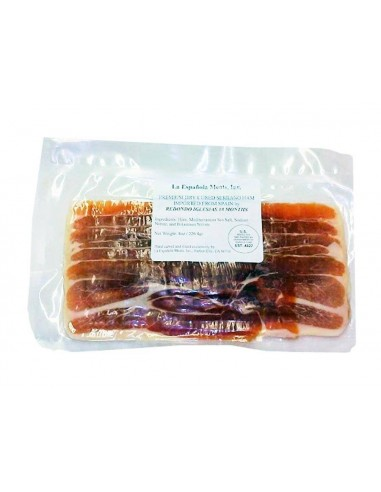 Sliced Ham 5 Pack