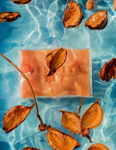 Seville Orange Oil Soap