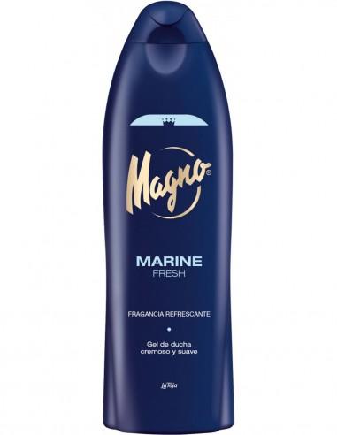 Magno Marine Fresh Bath Gel