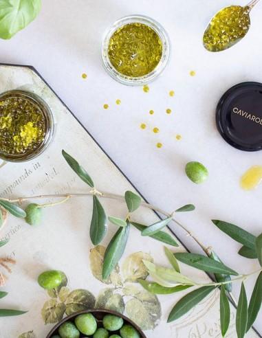 CAVIAROLI Extra Virgin Olive oil &...