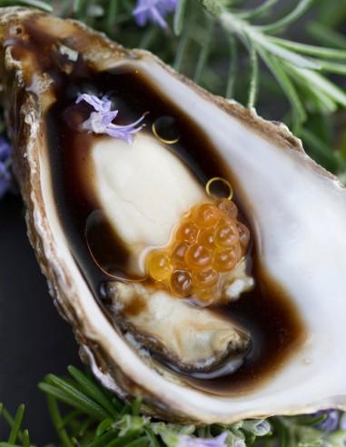 CAVIAROLI Soy Sauce Pearls 220gr