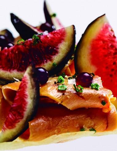 CAVIAROLI Pomegranate Vinegar 50gr