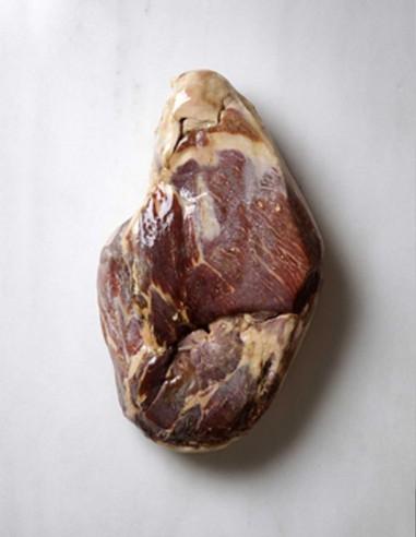 50% ibérico Whole boneless Ham by...