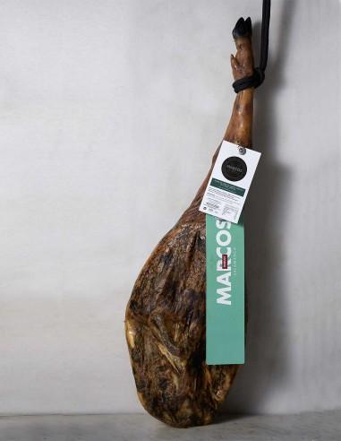50% ibérico Whole bone-In Ham by...