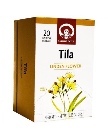 "Tea Linden ""Tila"""