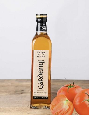 Badia Gardeny Cava Vinegar 500ml