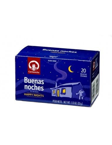 Buenas Noches Infusion Carmencita - 1