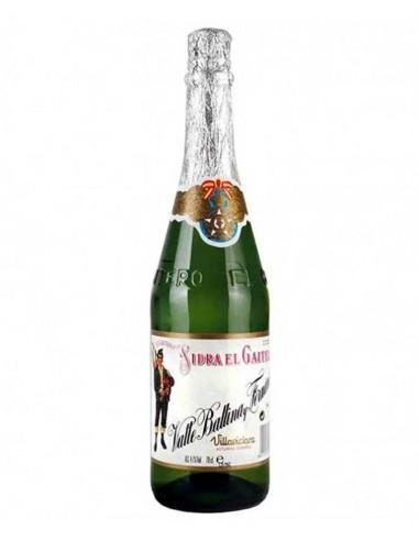Sidra (Cider)