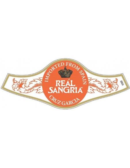Sangria Real Red CRUZ GARCIA REAL SANGRIA - 4