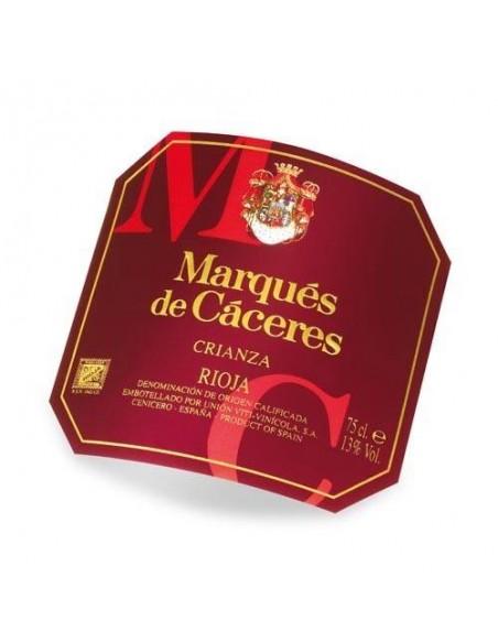 Marques de Caceres Crianza MARQUES DE CACERES - 2