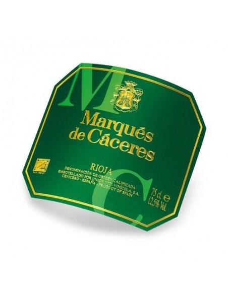 Marques de Caceres Blanco  - 2