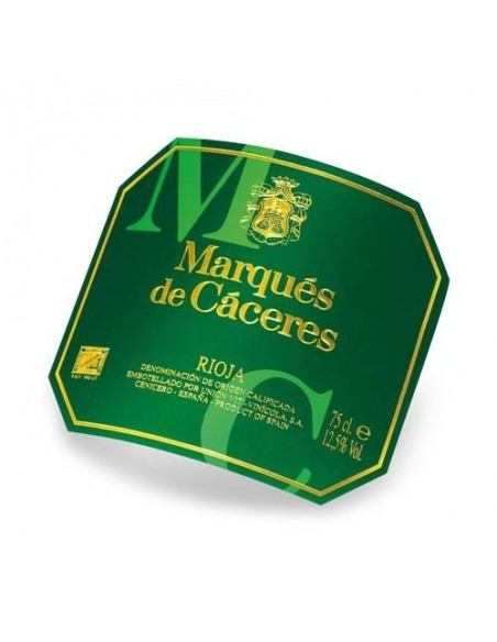 Marques de Caceres White  - 2