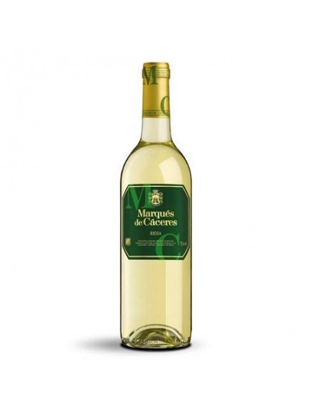 Marques de Caceres White  - 1