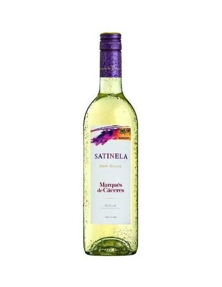 Satinela Medium Sweet  - 1