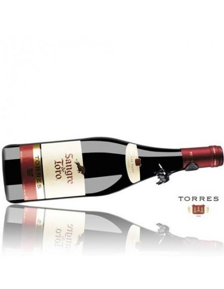 Torres Sangre de Toro Garnacha Bodegas Torres - 2