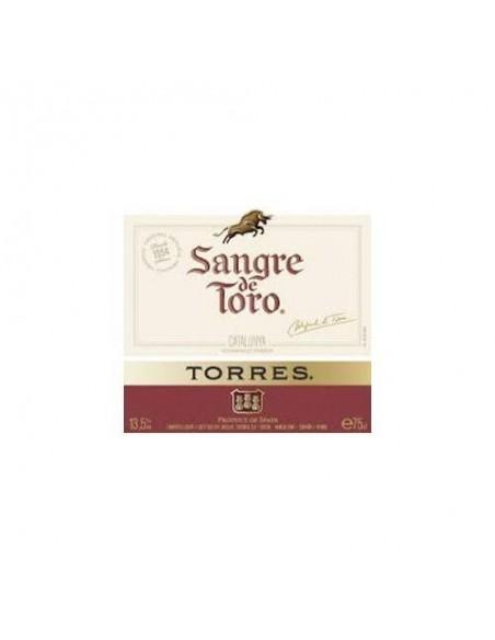 Torres Sangre de Toro Garnacha Bodegas Torres - 3