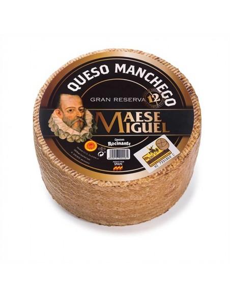 MAESE MIGUEL D.O.P Semi-curado