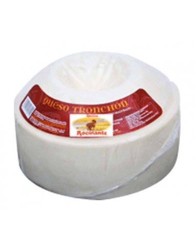 Tronchon (Blended 3 Milk Cheese)