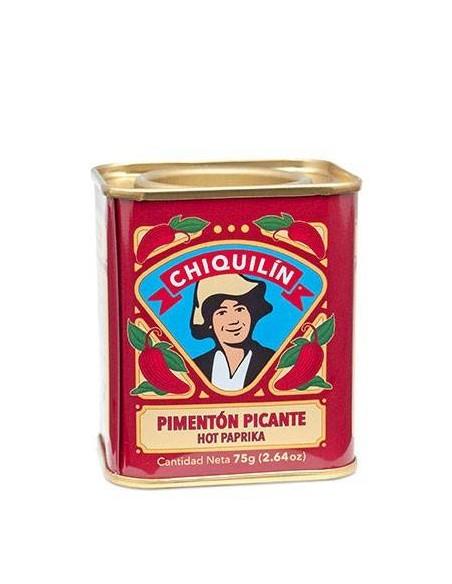 Pimentón Picante