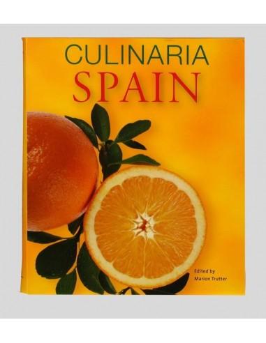 Culinaria Spain Cuisine