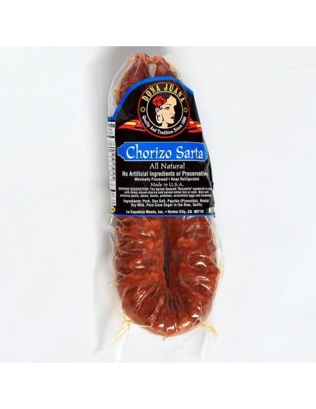 Chorizo Cantimpalo