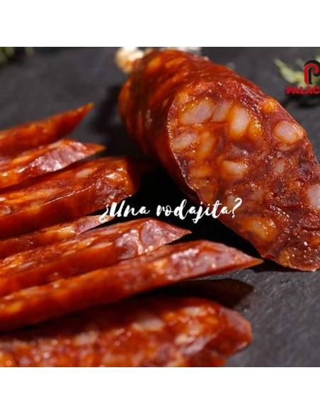 Mild Spanish Chorizo