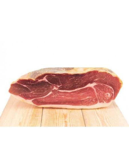 Whole Bone-In Serrano Ham
