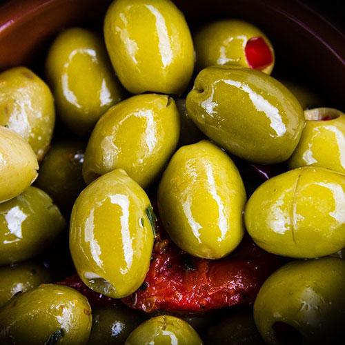 Fabricante De Embutidos Importador De Alimentos Españoles
